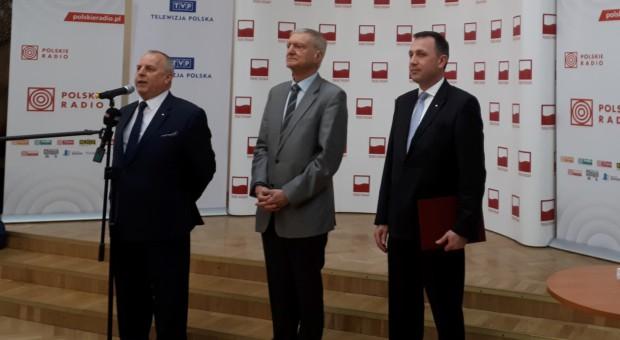 """Ogłoszono nominacje do Godła """"Teraz Polska"""""""