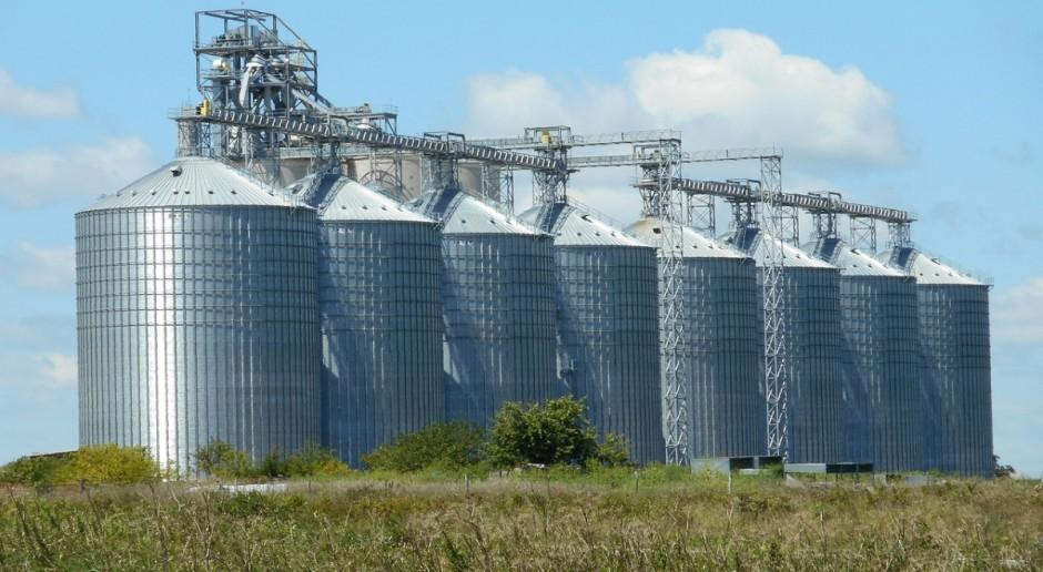 Ukraina: Eksport zboża przekroczył 34 mln ton