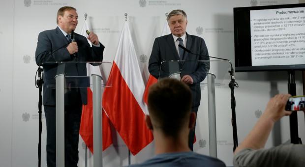 Dochody polskich i niemieckich rolników są zbliżone?