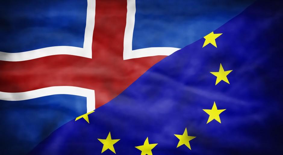 UE i Islandia liberalizują handel produktami spożywczymi