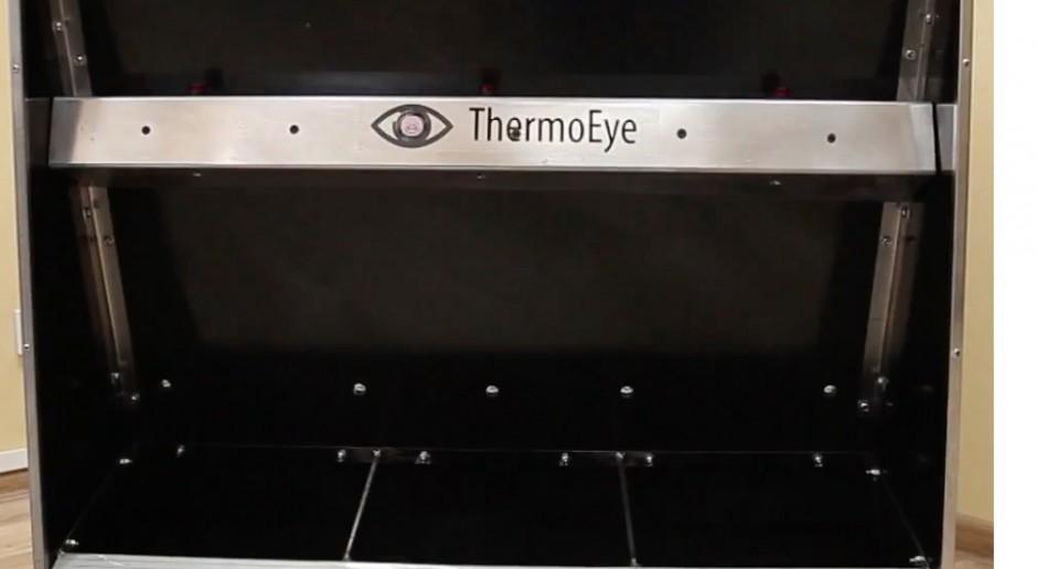 ThermoEye - stała kontrola zdrowia zwierząt