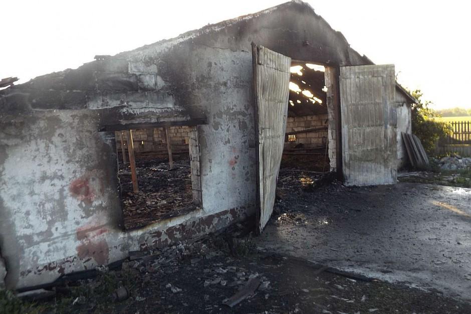 Inspekcja budowlana uznała, że obiekt nadaje się do rozbiórki
