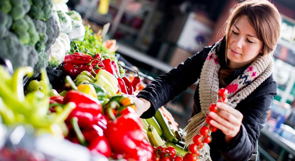 Na wolniejszy wzrost cen we wrześniu wpłynęły ceny żywności