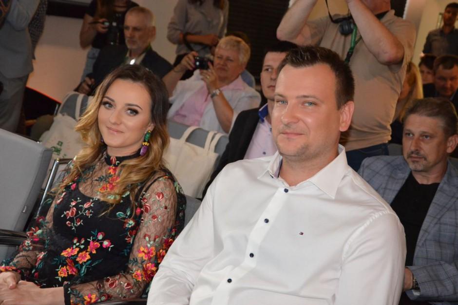 Agrorewolucje poprowadzą Anna i Grzegorz Bardowscy, fot. M. Tyszka