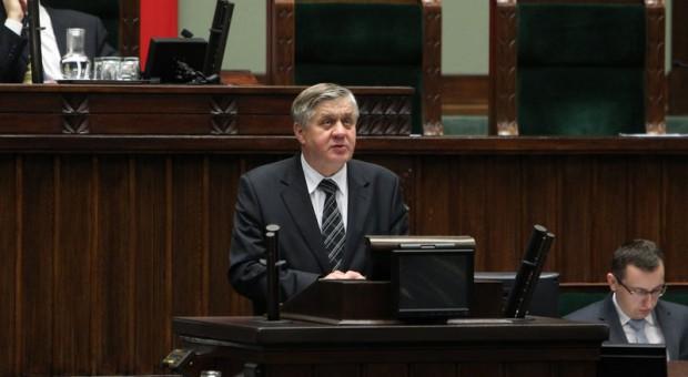 Minister rolnictwa zaprezentuje latem nowy program dla rolników
