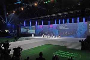 W poniedziałek startuje 10. Europejski Kongres Gospodarczy