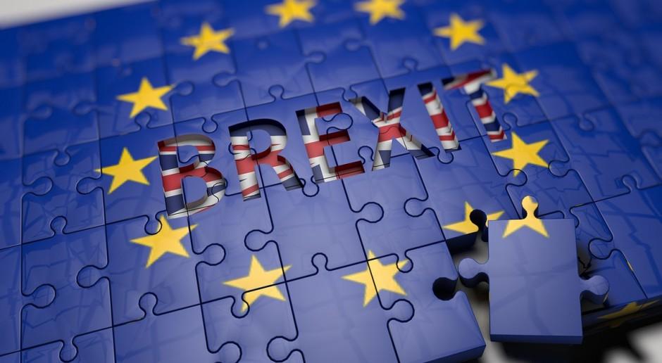 Brexit: Zawarto porozumienie między UE i Wielką Brytanią