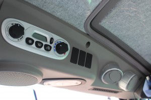 Duże, przeszklone powierzchnie kabin współczesnych ciągników powodują, że w ciepłe dni trudno w nich wytrzymać bez sprawnej klimatyzacji