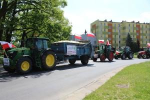 Ubiegłotygodniowe protesty to przede wszystkim traktorowe blokady dróg krajowych i wojewódzkich w rożnych rejonach Polski. Rolnicy nie zdradzają jeszcze wszystkich szczegółów planowanej akcji w Warszawie.