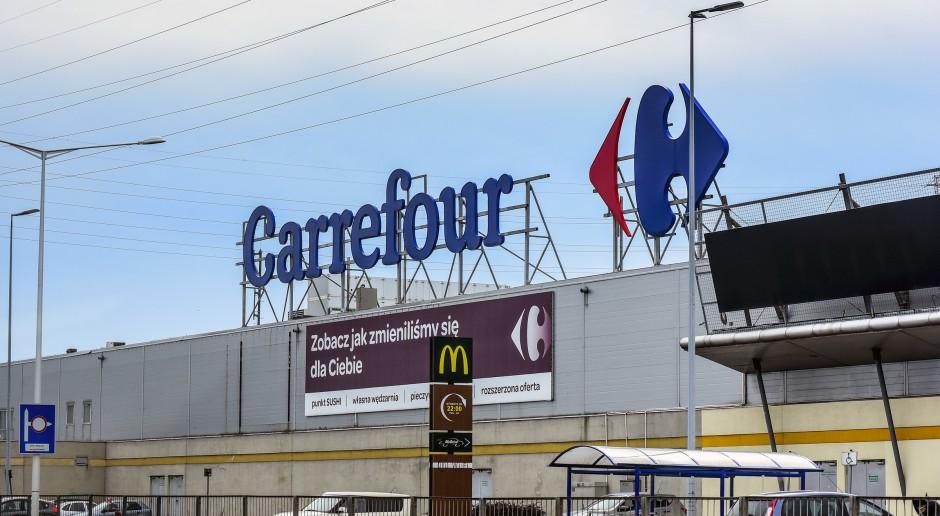Carrefour: Kontraktujemy pola na produkcję dla nas
