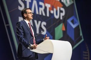Premier o wielkich szansach małych firm