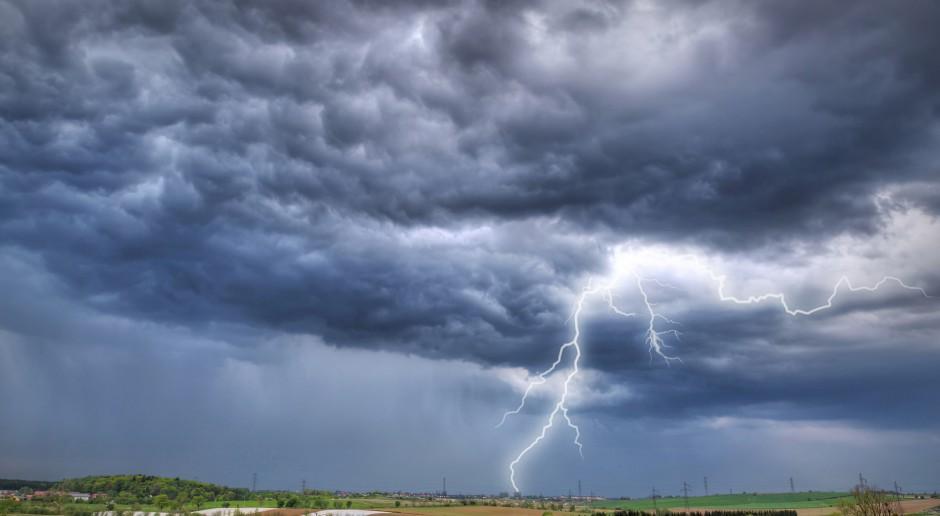 IMGW zapowiada deszcze: zobacz gdzie i ile popada