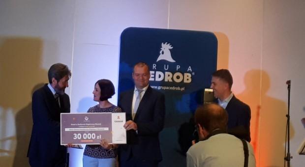 Grupa Cedrob przeznaczyła 1 mln zł na granty