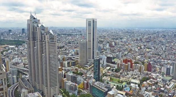 W 2050 r. ponad dwie trzecie ludności w miastach