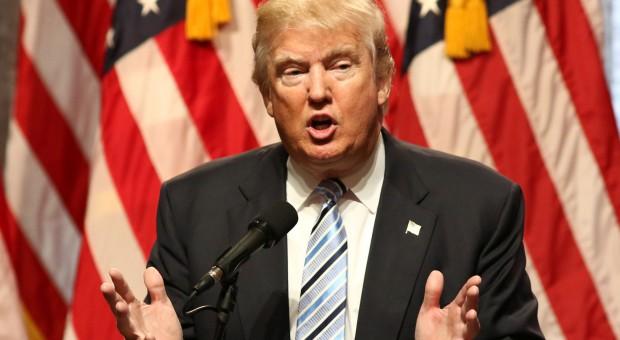 Trump ostro krytykuje unijną politykę handlową