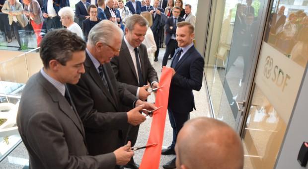 SDF Polska. Nowa siedziba, nowe wyzwania