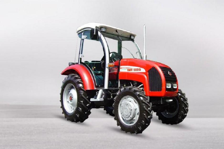 W kwietniu br. indyjskie TAFE nabyło serbskiego producenta ciągników i maszyn rolniczych IMT; Fot. Materiały prasowe