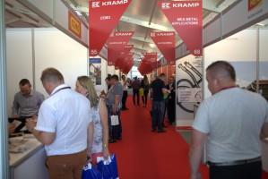 Kramp Open, czyli spotkanie organizowane przede wszystkim dla klientów wpisało się już w tradycję firmy Kramp