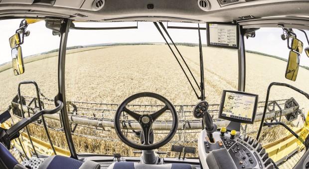 Ile kosztuje klimatyzacja do ciągnika lub kombajnu?