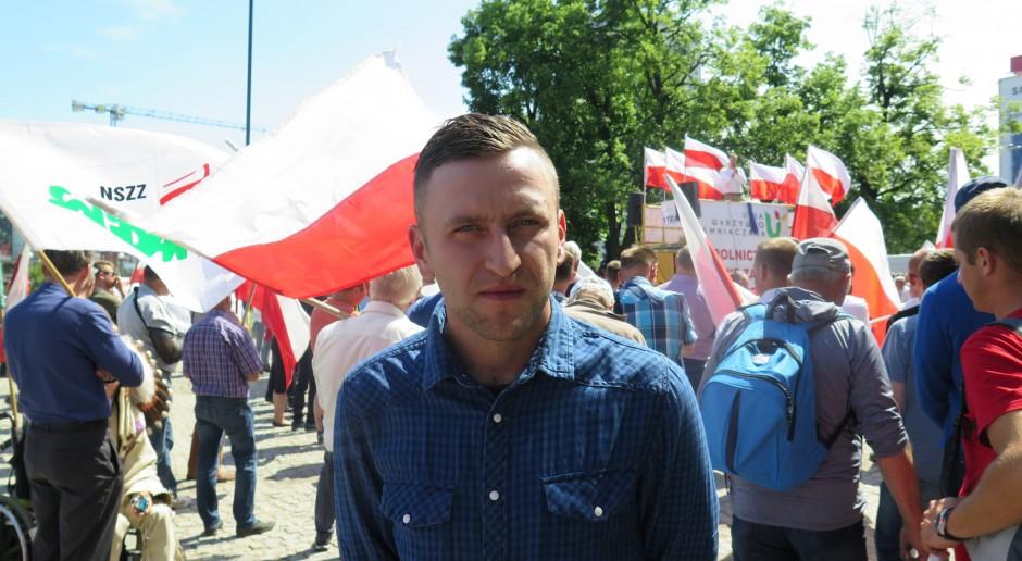 Są luki w kontrolach przywożonych do Polski owoców i warzyw