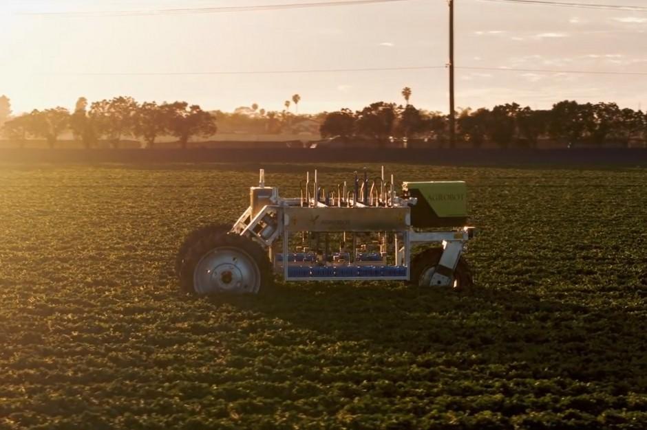 Agrobot fot. mat prasowe