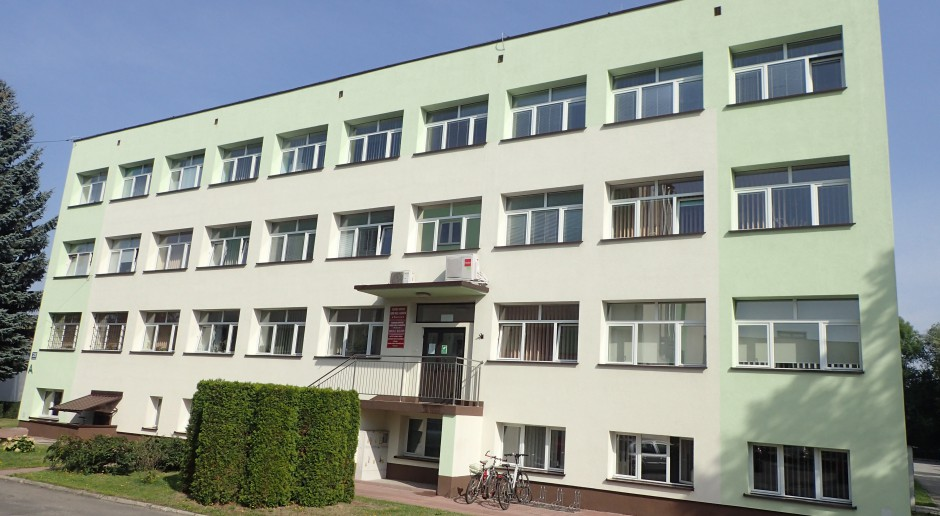 47 lat działalności Terenowej Stacji Doświadczalnej IOR – PIB w Rzeszowie