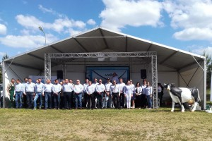 10–lecie firmy Amrol i dni otwarte firmy John Deere