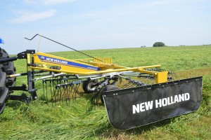 New Holland Pro Rotor
