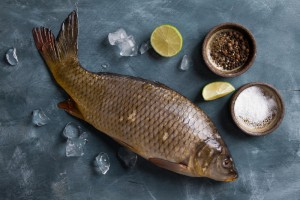 IERiGŻ: statystyczny Polak zjada rocznie ponad 12 kg ryb i owoców morza