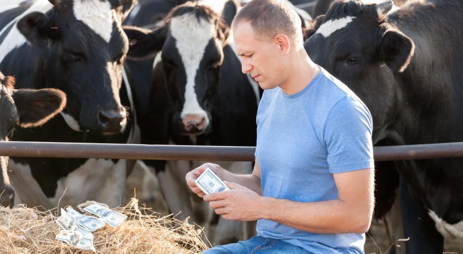 Zasady pomocy dla zadłużonych rolników z limitami