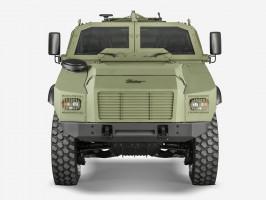 Zetor to już nie tylko ciągniki czy maszyny rolnicze Zetor System, ale od niedawna również produkty dla wojska, fot. materiały prasowe