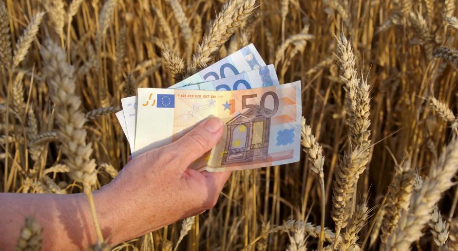 Jurgiel: Propozycja budżetu KE dla rolnictwa jest wstępna; naszym celem wyrównanie dopłat