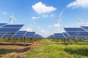 Rekordowa ekspansja OZE w energetyce