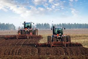 Rosja: Promocja gospodarstw rolnych