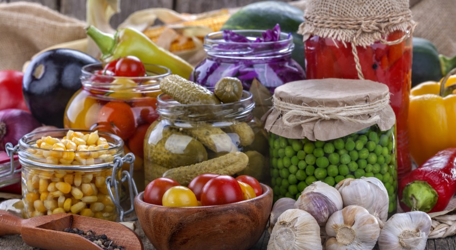 W produkcji żywności stawiać na ilość czy na jakość?