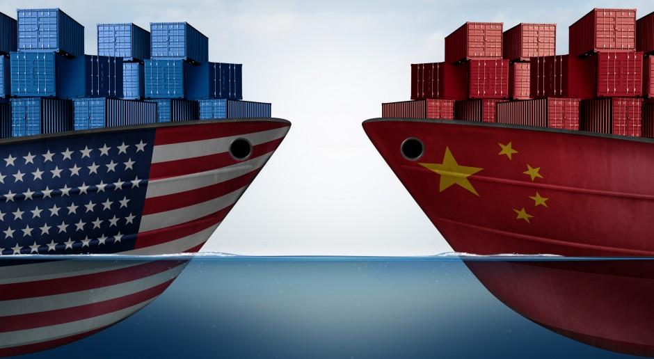 Chiny chcą kupować towary z USA