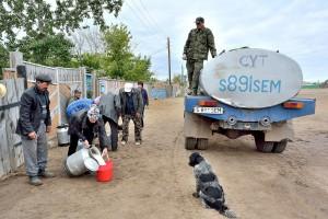 Kazachstan chce zwiększyć produkcję w gospodarstwach rodzinnych