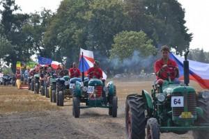 V Międzynarodowy Zlot Starych Traktorów i Maszyn Rolniczych w Łazach – od 14 czerwca