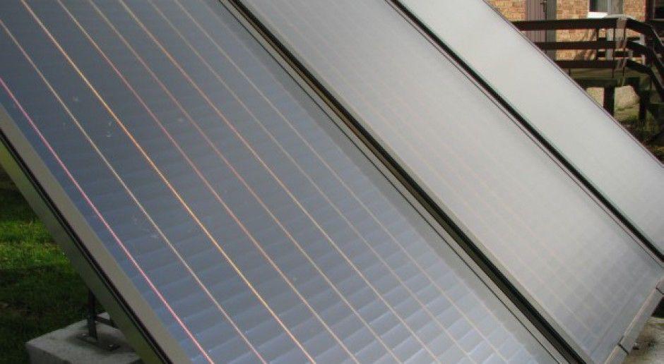 UE znosi bariery dla solarów