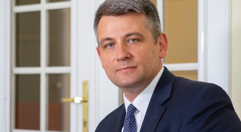 Prezes PAIH: Kraje pozaunijne zainteresowane polskimi technologiami przetwórstwa żywności