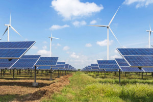 UE: Udział energii odnawialnej w UE do roku 2030 wzrośnie do 32 proc.