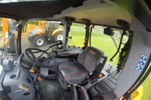 Steyr 120 Multi Ecotech
