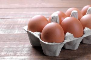 Służby weterynaryjne wydały decyzję o wycofaniu z handlu partii jaj