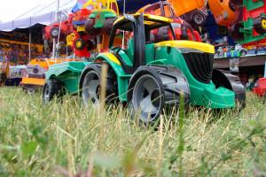 Opolagra 2018, coś dla najmniejszych entuzjastów rolnictwa, fot. ArT