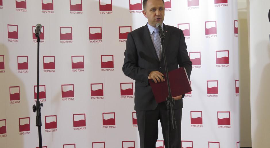 """Ogłoszono listę laureatów konkursu """"Teraz Polska"""""""