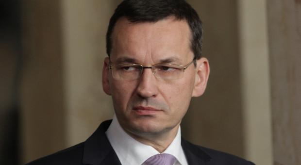 Premier: Polska wieś przebyła 100-letni okres niepodległości w sposób wyjątkowo spektakularny