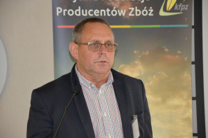 KZPRiRB: Szacunki zbiorów rzepaku w wysokości ok. 2 mln t