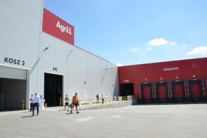 Dzięki inwestycji potencjał fabryki zwiększył się jeśli chodzi o produkcję materiału siewnego z ok. 420 t do 900 t na dobę