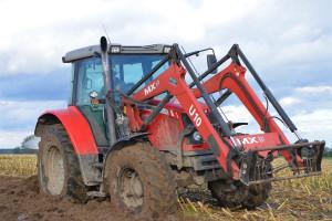 Polacy o stopniu mechanizacji rolnictwa
