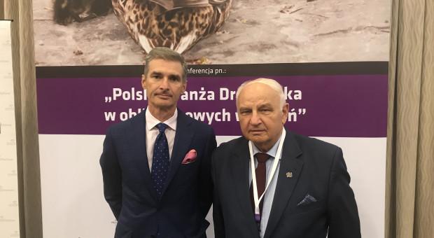 Piotr Kulikowski: Rozwój drobiarstwa w Polsce równie ważny jak eksport (wywiad)